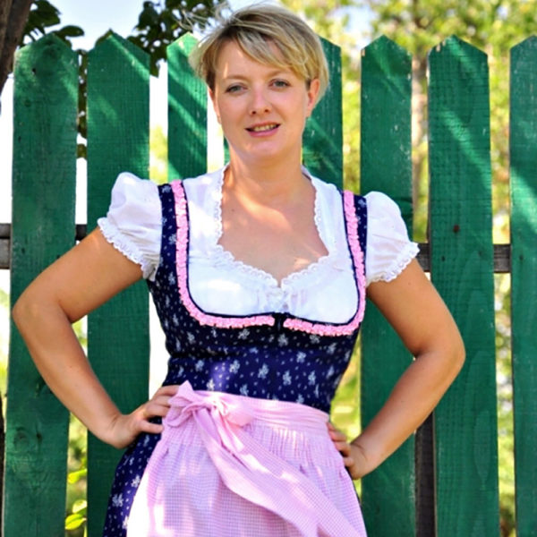 Dirndl im Partnerlook / Oktoberfest