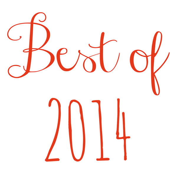 miss red fox - Best of 2014