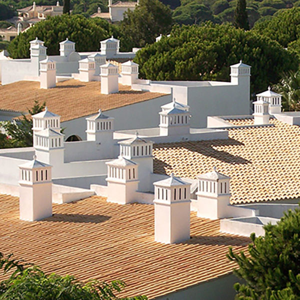 Reise nach Portugal / Algarve
