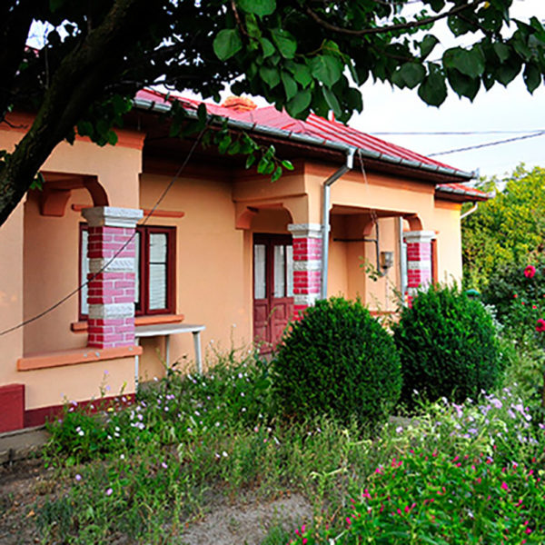 Rumänien – Leben auf dem Land #2