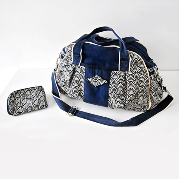 Kugeltasche / Bowling Bag