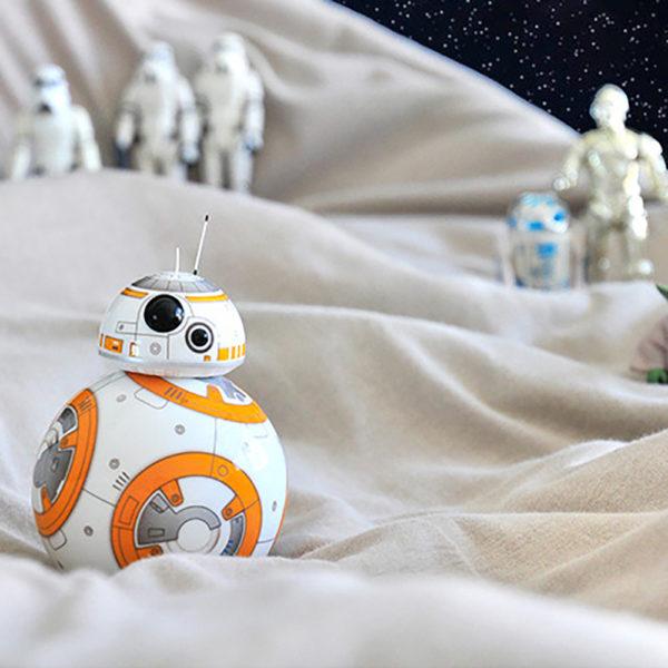 Star Wars Geburtstagsgeschenk