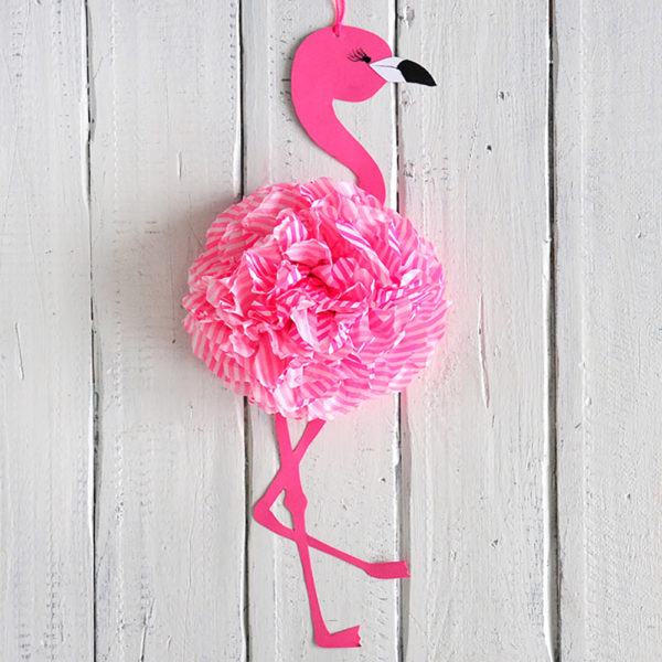 miss_red_fox_pink_flamingo