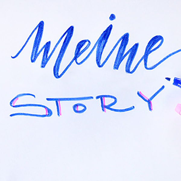Follow your dream – Meine Story
