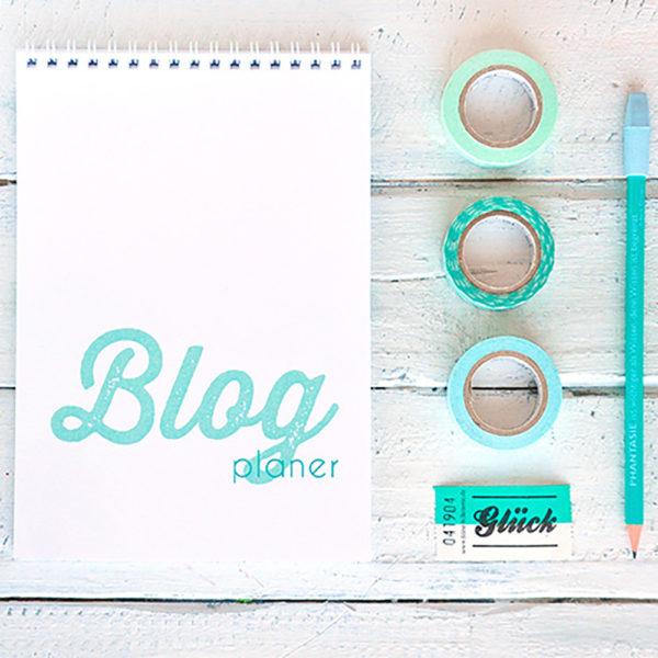 Blogplaner