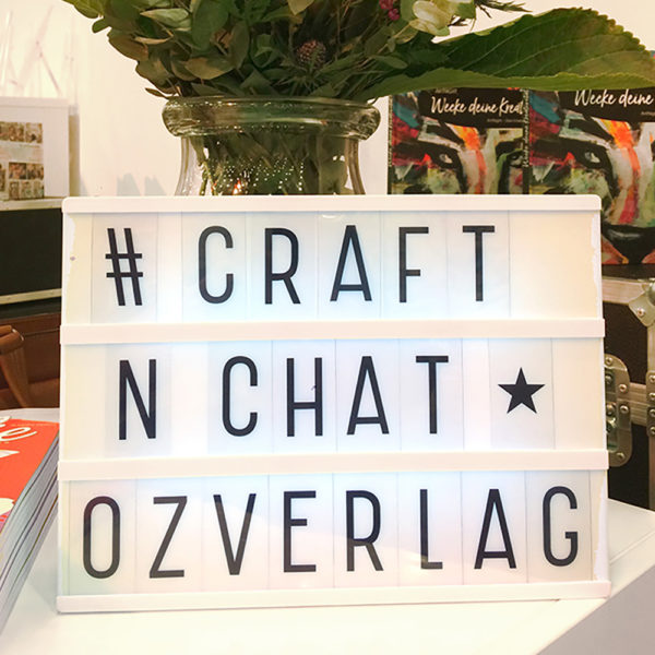 Craft 'n Chat