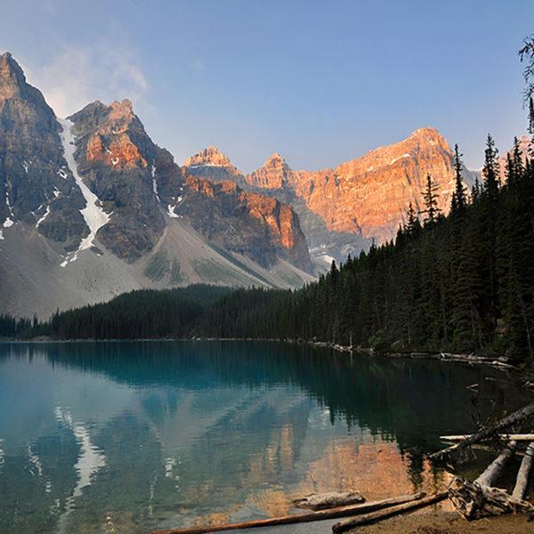 Kanada Wohnmobilreise – 5 – Yoho, Banff