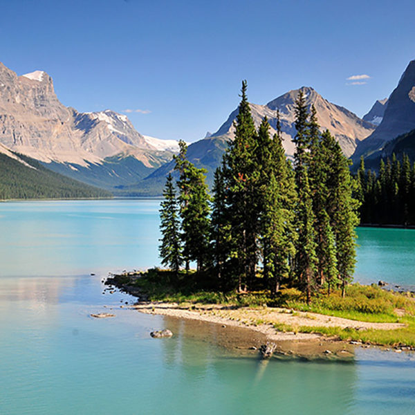 Kanada Wohnmobilreise – 7 – Jasper