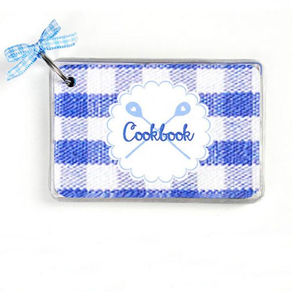 Mini-Kochbuch für die Hosentasche