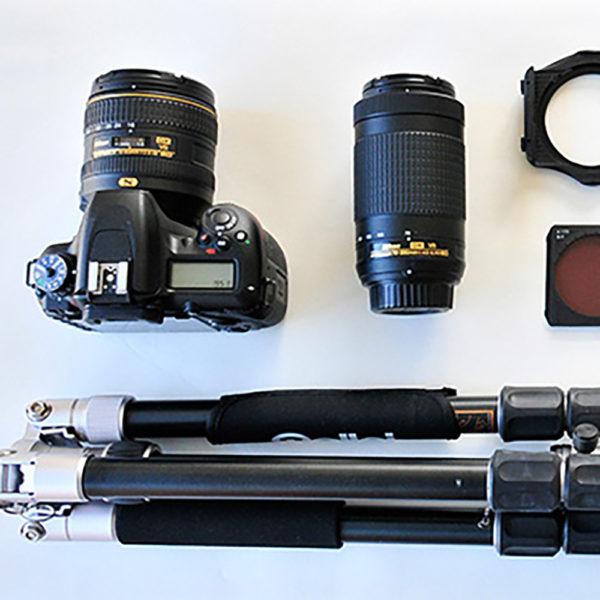 Tipps für die Reisefotografie