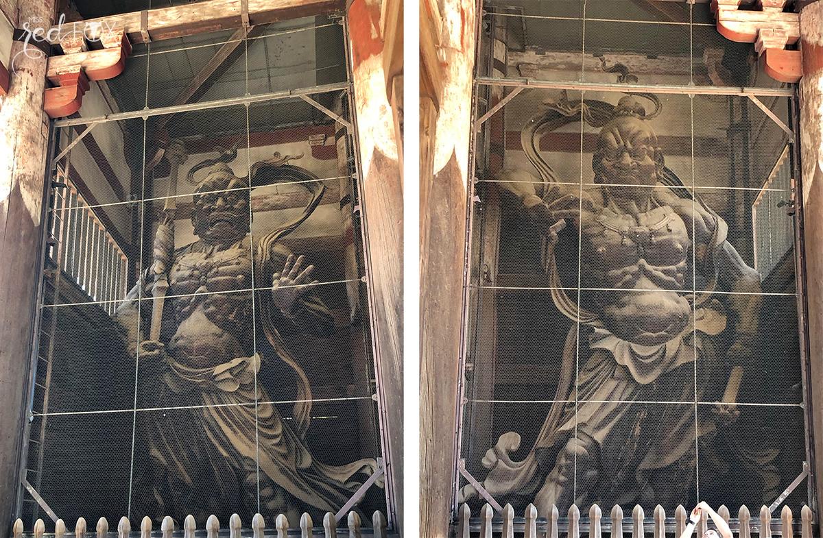 missredfox - Japan - Ausflüge Kyoto - 11 - Nara