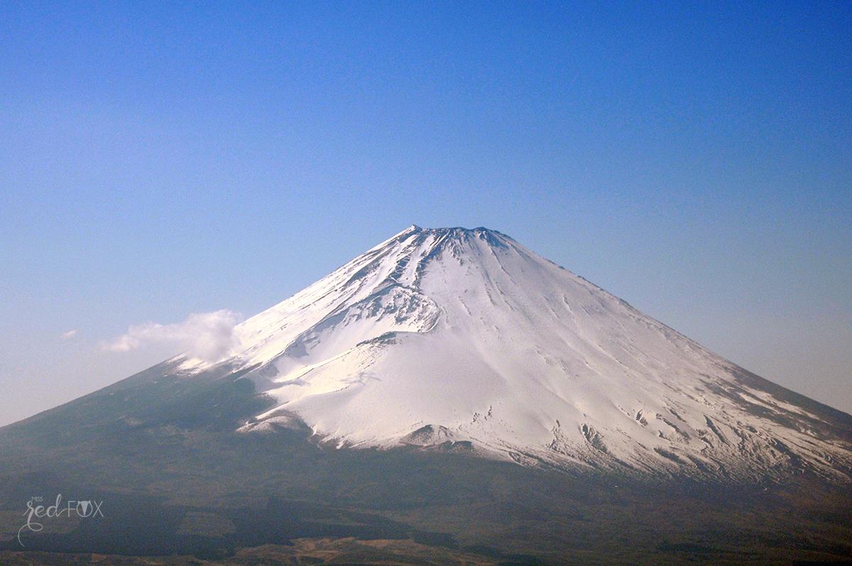 missredfox - Japan - Fuji - 14