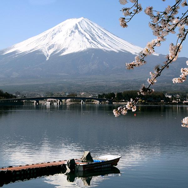 Japan – 2 – Fuji