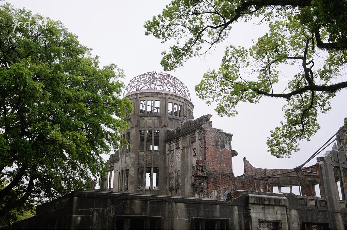 missredfox - Japan - Hiroshima - 23