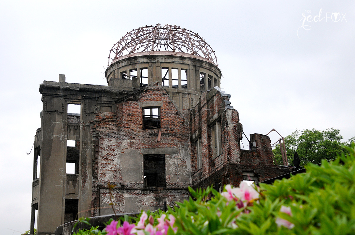 missredfox - Japan - Hiroshima - 24