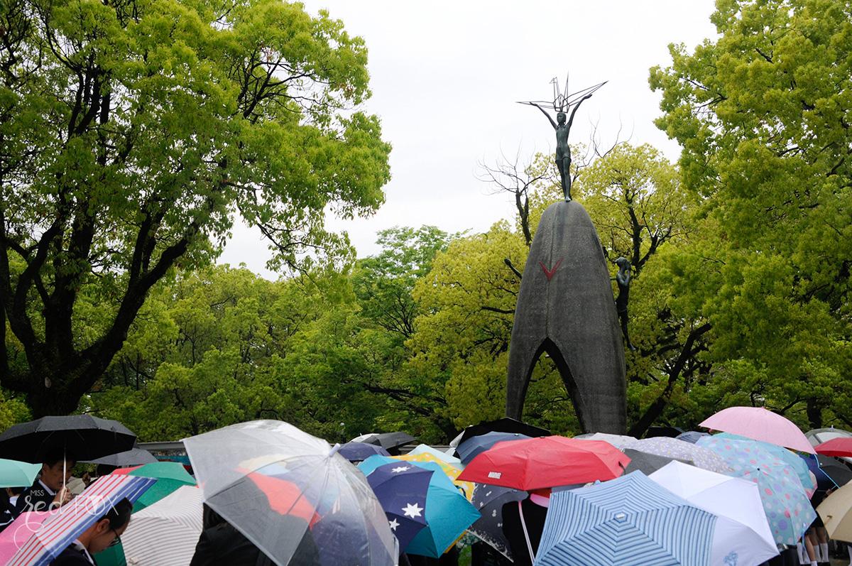 missredfox - Japan - Hiroshima - 25