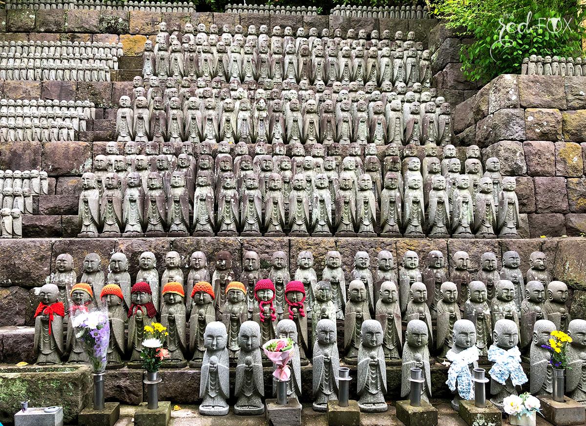 missredfox - Japan - Kamakura - 14