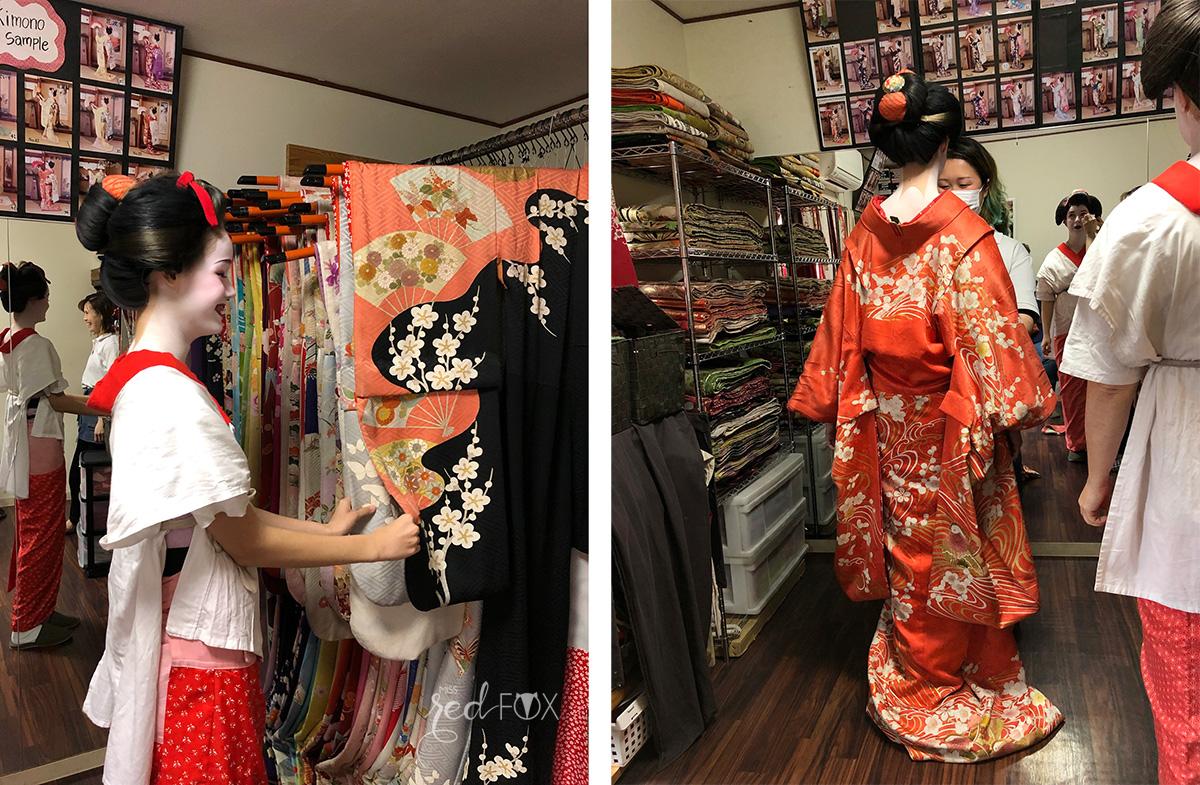 missredfox - Japan - Kyoto - 10
