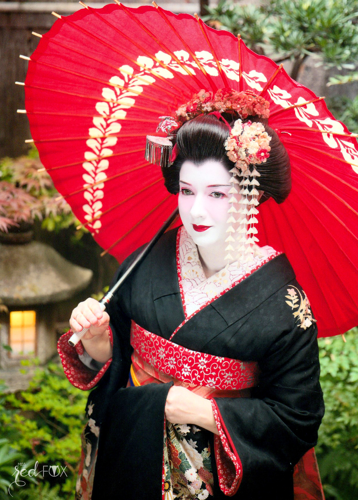 missredfox - Japan - Kyoto - 11
