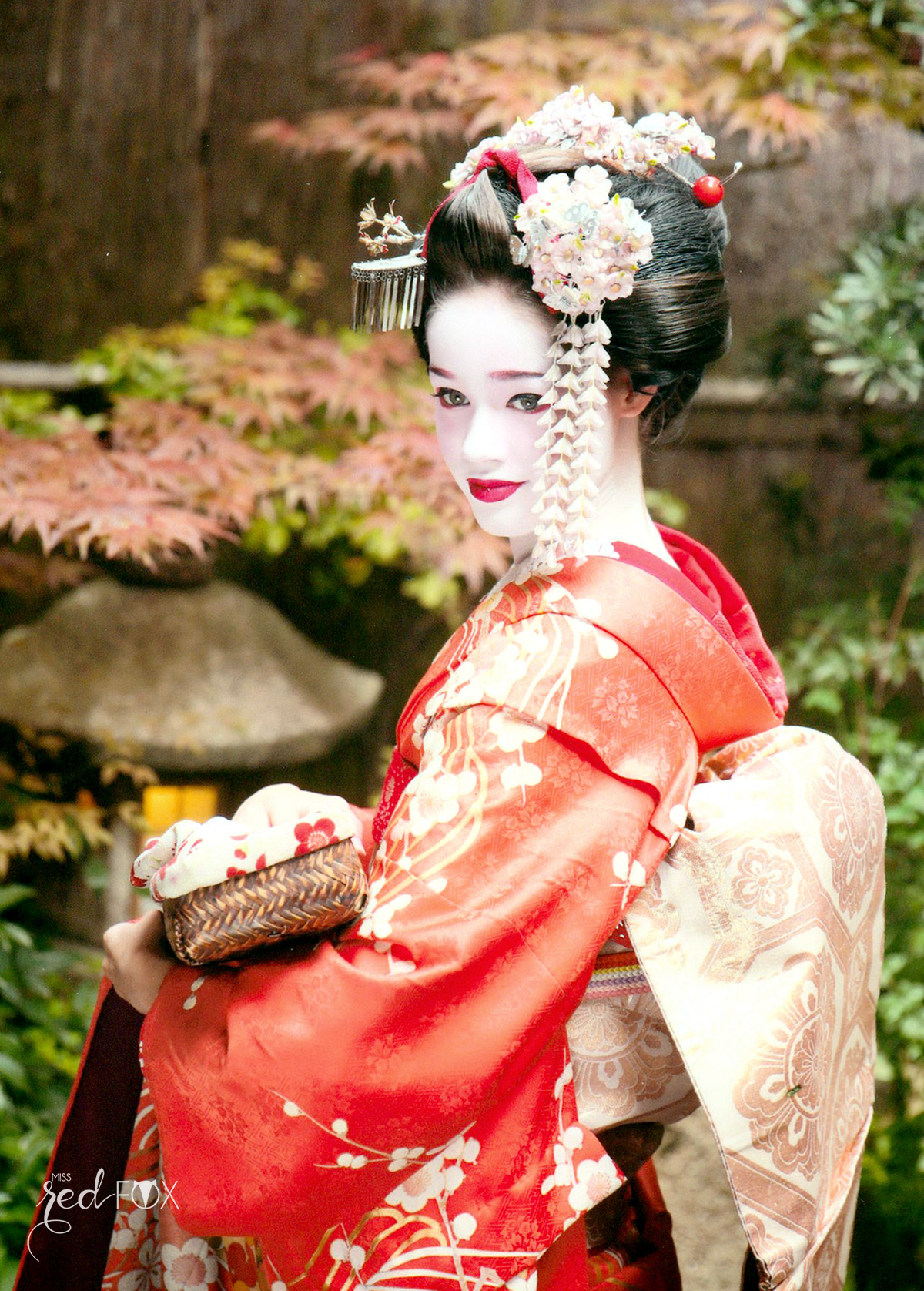 missredfox - Japan - Kyoto - 12