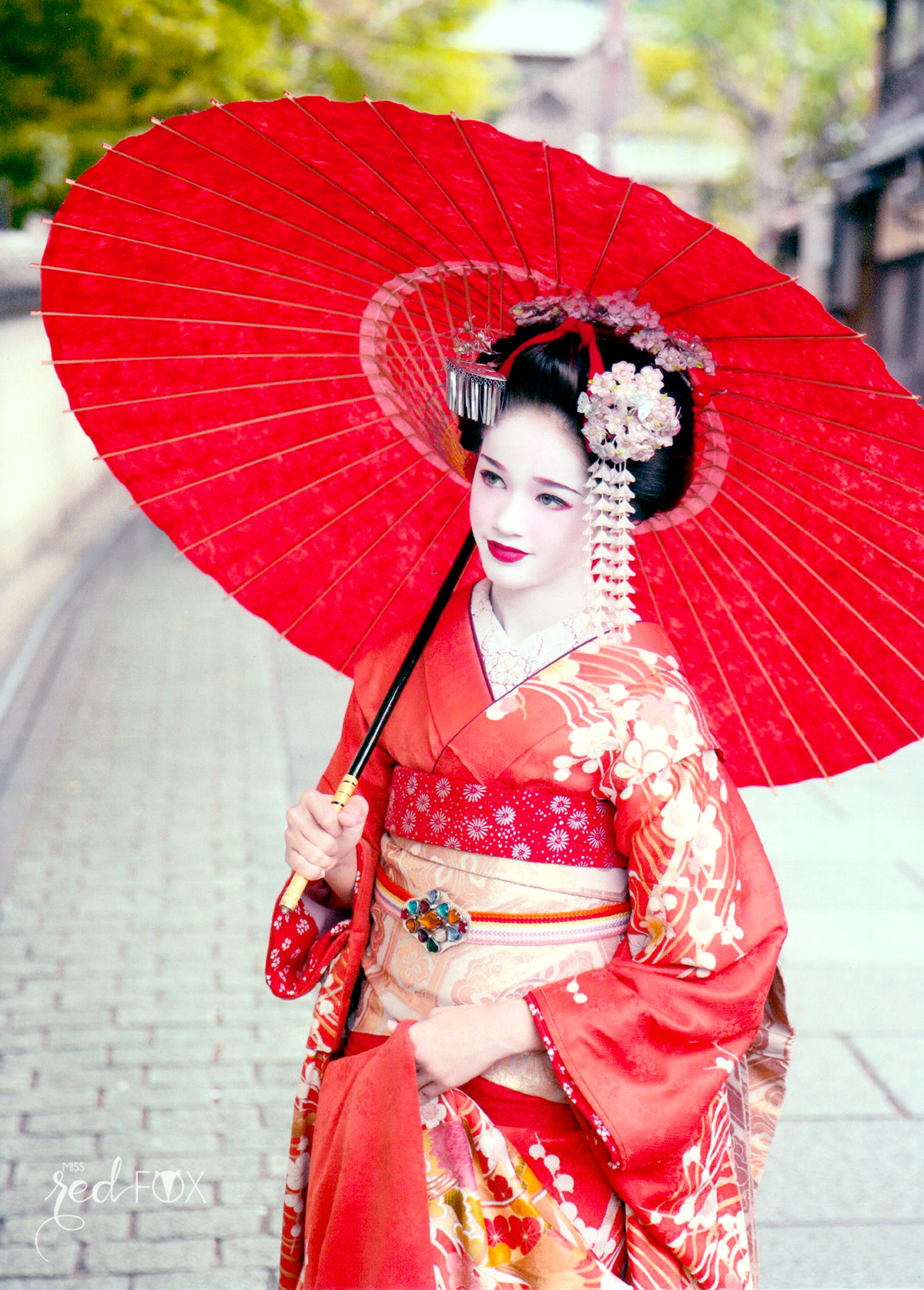 missredfox - Japan - Kyoto - 13