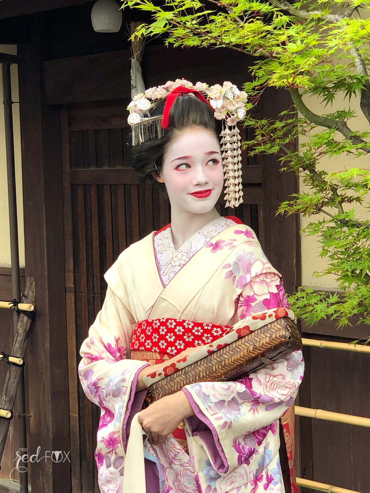 missredfox - Japan - Kyoto - 14