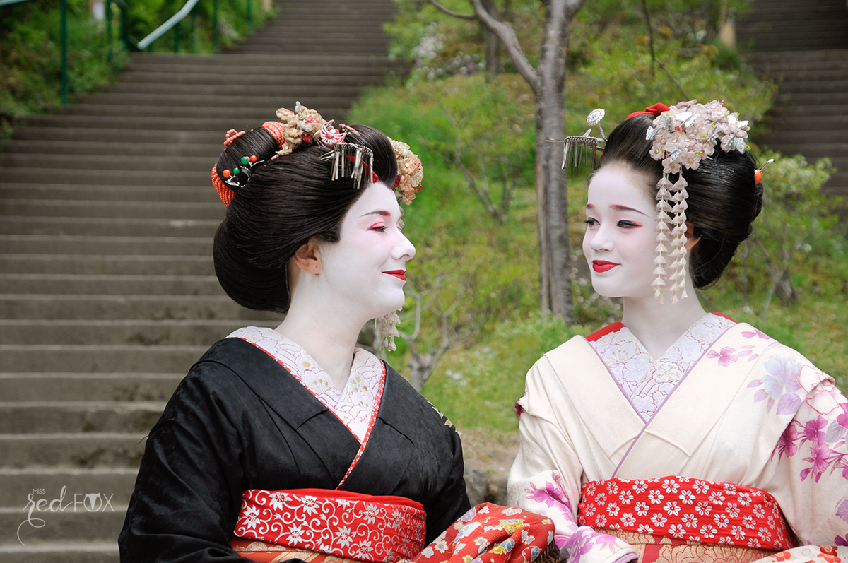 missredfox - Japan - Kyoto - 15