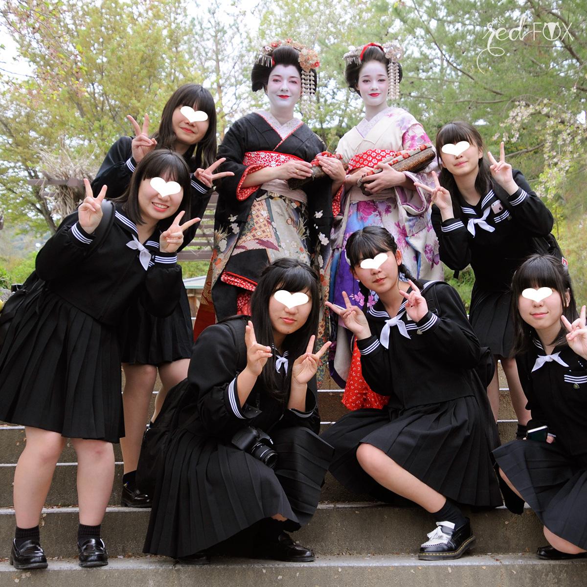 missredfox - Japan - Kyoto - 17