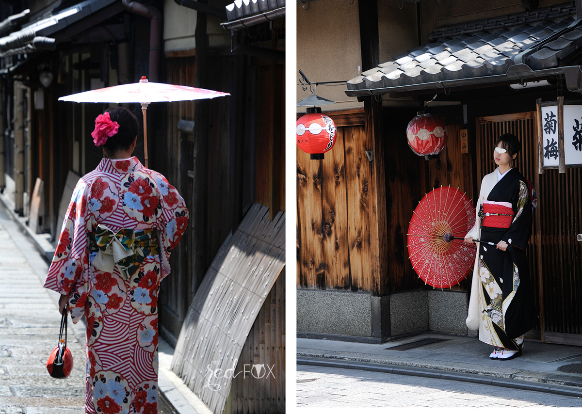 missredfox - Japan - Kyoto - 35