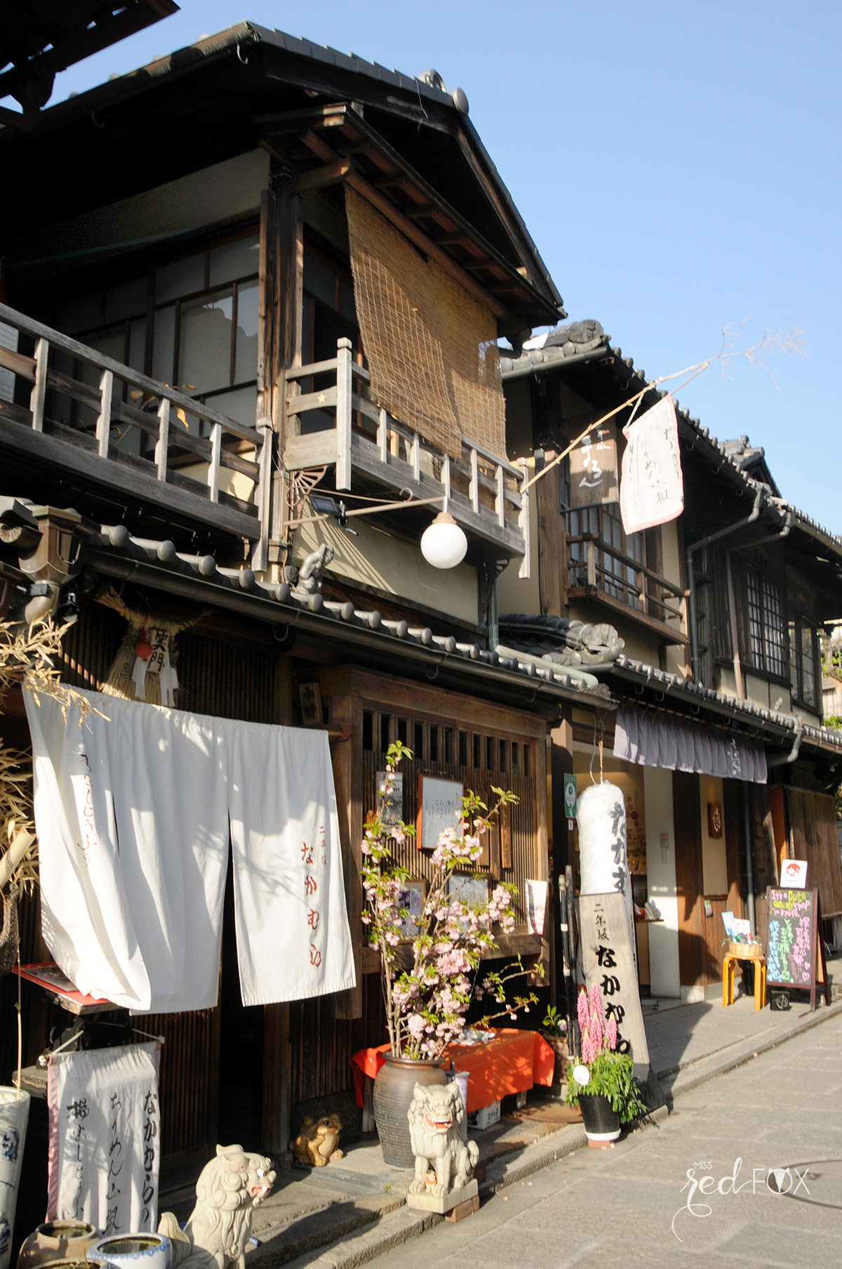 missredfox - Japan - Kyoto - 46