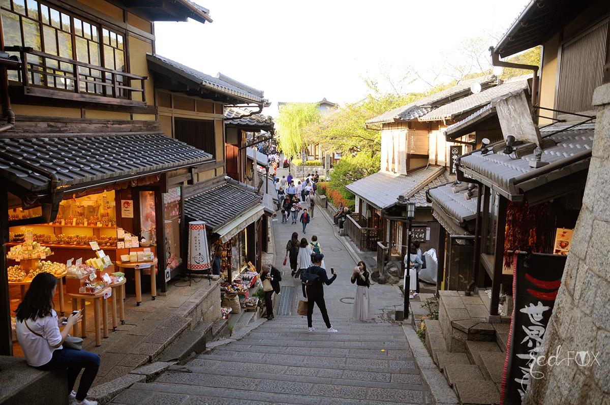 missredfox - Japan - Kyoto - 50