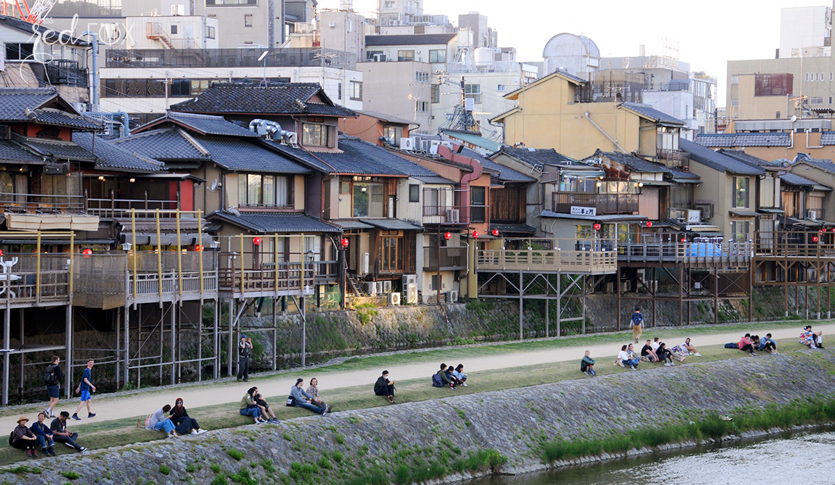 missredfox - Japan - Kyoto - 56