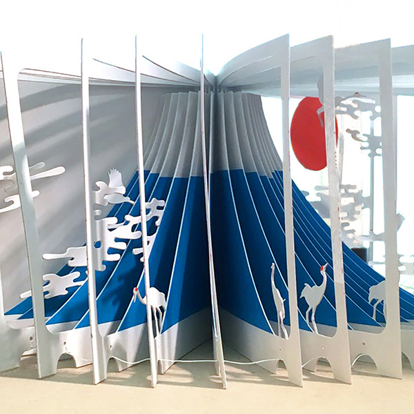 missredfox - Japan - Papeterien - Beitragsbild