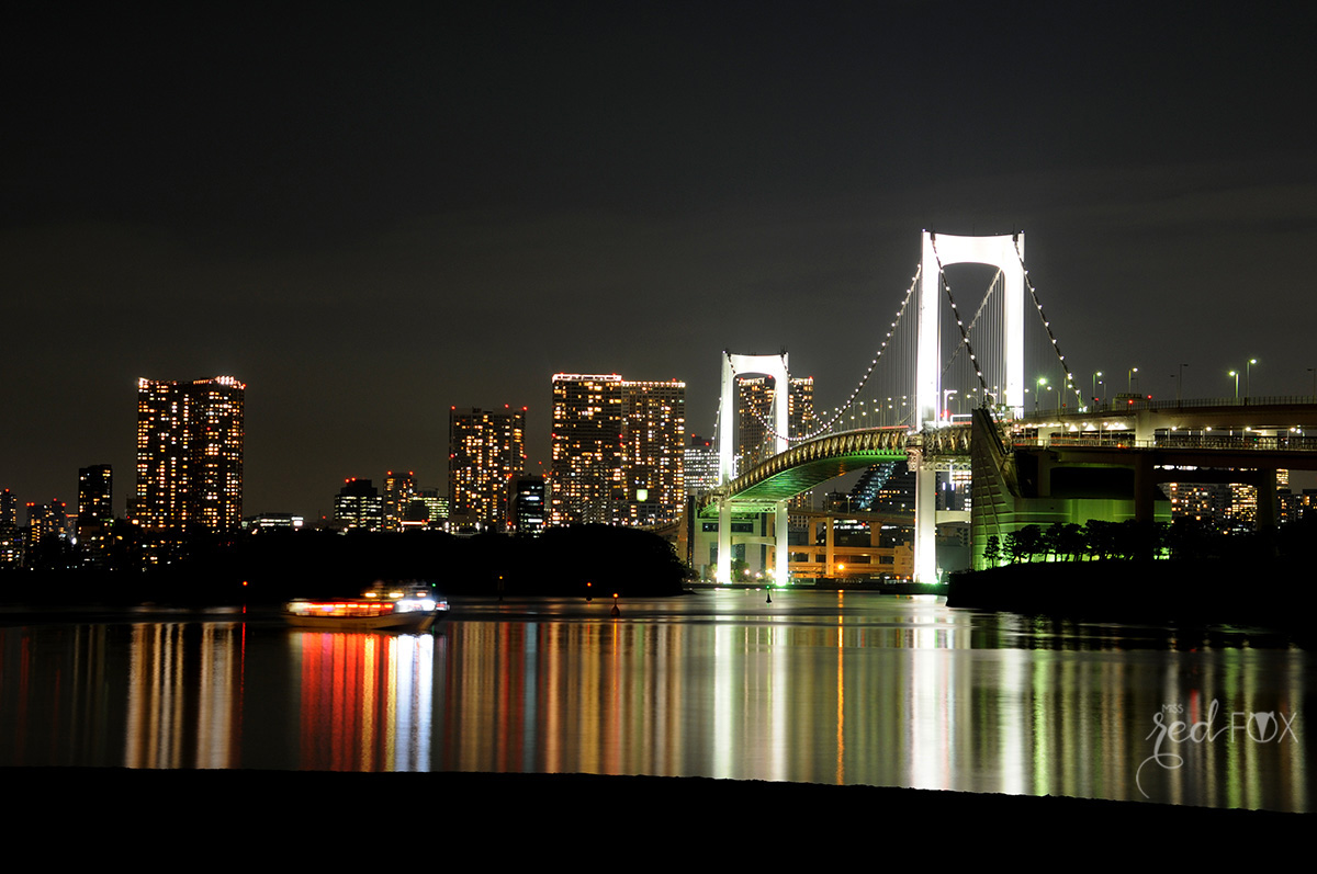 missredfox - Japan - Tokyo - 53
