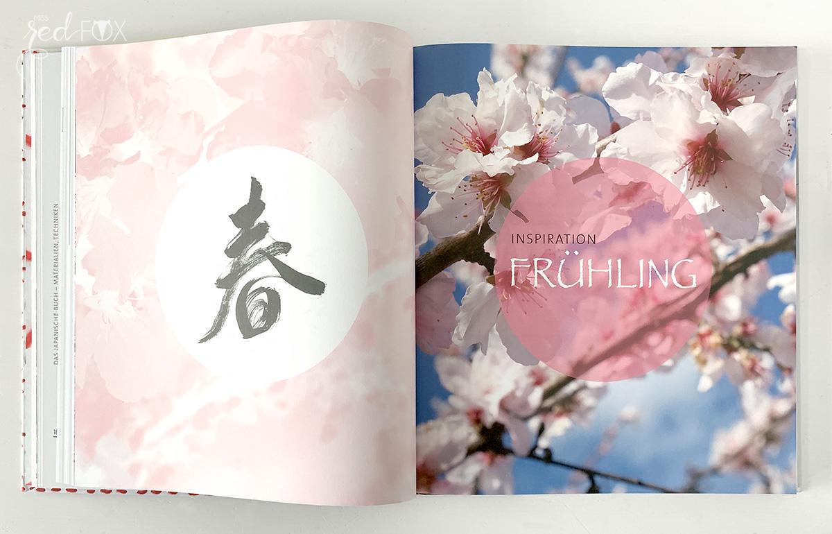 """missredfox - Buch Rezension """"Buchbinden im japanischen Stil"""" - 06"""