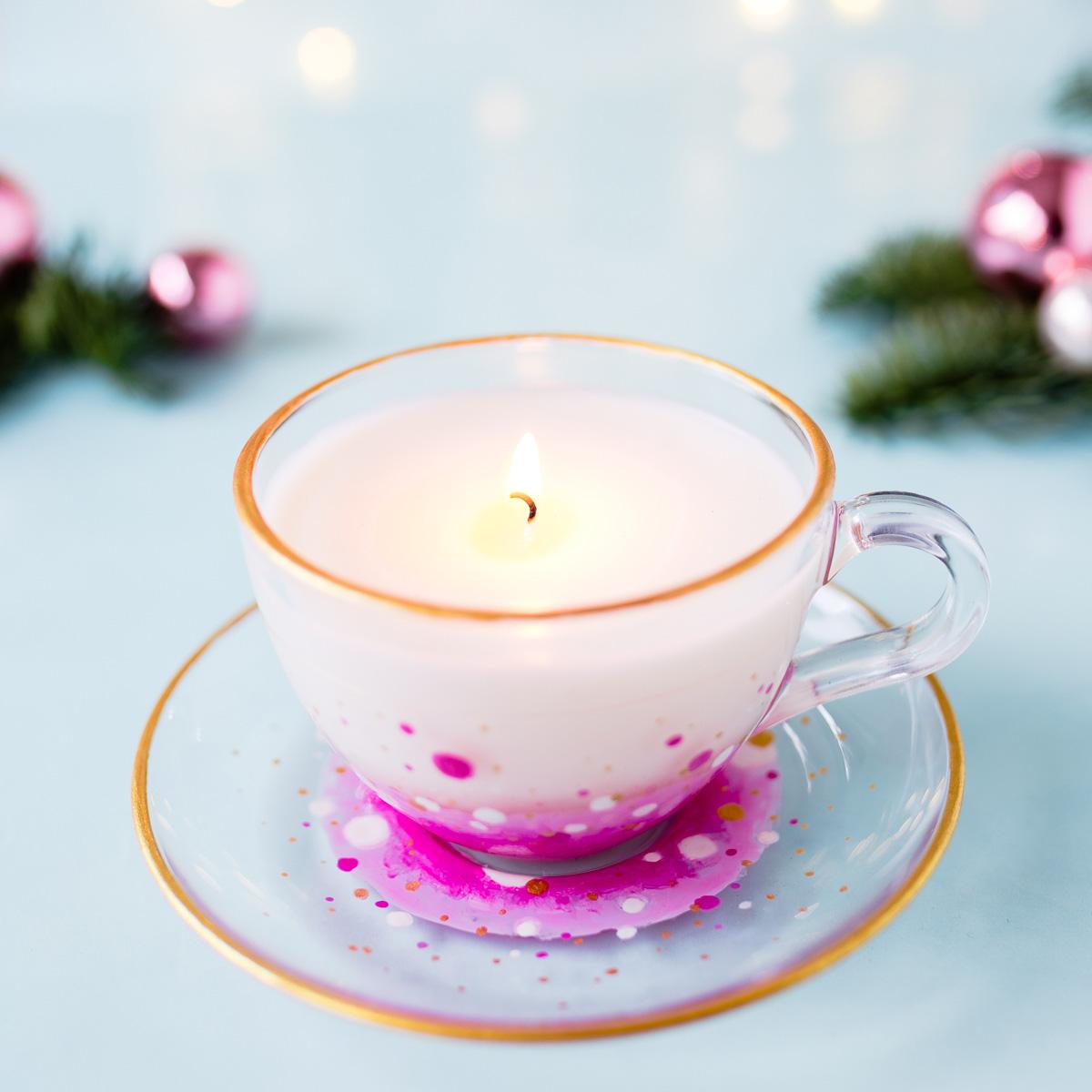 Kathy Loves - Last Minute Geschenk - DIY Teetasse mit Glasfarbe Weihnachten - 03 - missredfox - 12giftswithlovegoesXMAS - 15