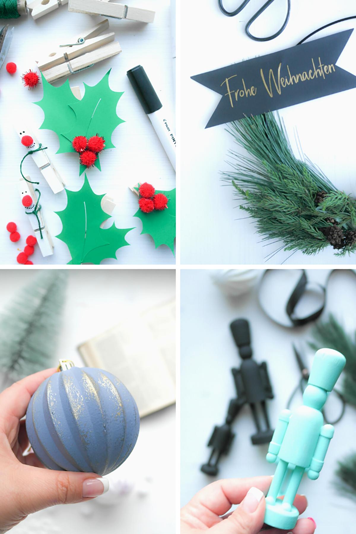 missredfox - 12giftswithlovegoesXMAS - 20 - Kati Make it - 4 Last Minute DIY Ideen für Weihnachten - 02