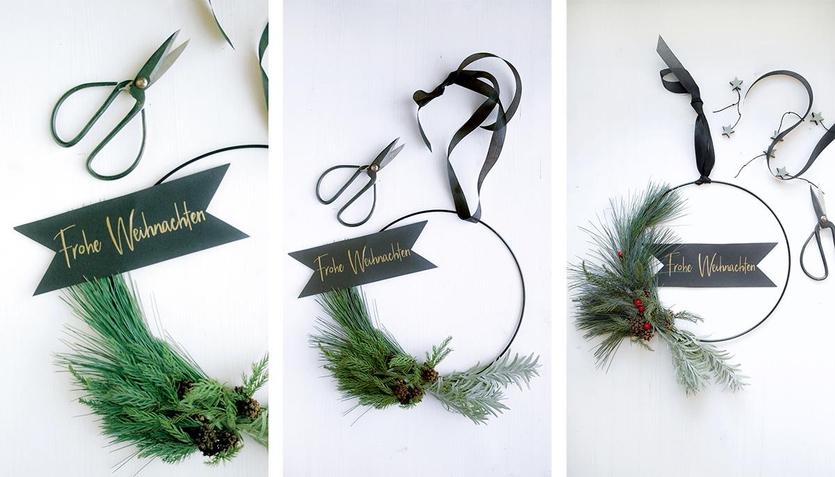 missredfox - 12giftswithlovegoesXMAS - 20 - Kati Make it - 4 Last Minute DIY Ideen für Weihnachten - 03