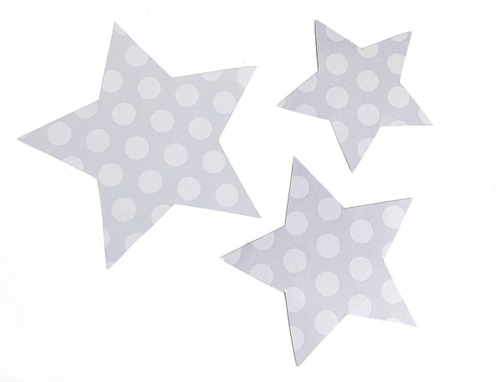 missredfox - 12giftswithlovegoesXMAS - 24 - Genähte Shibori Sterne Geschenkverpackung - 02