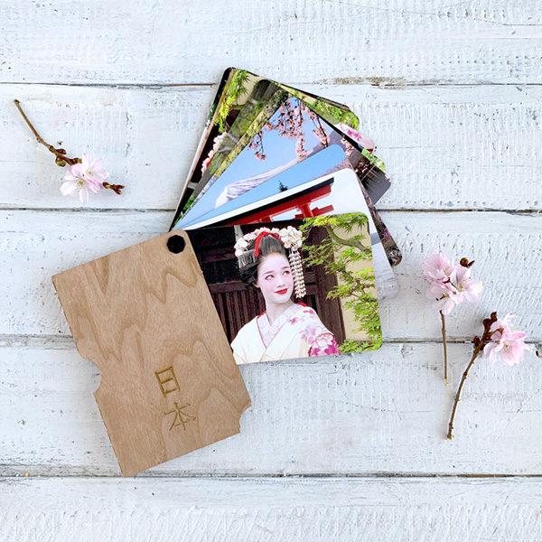 missredfox - Fotogeschenke mit fingerbook - DIYs und Urlaubsfotos