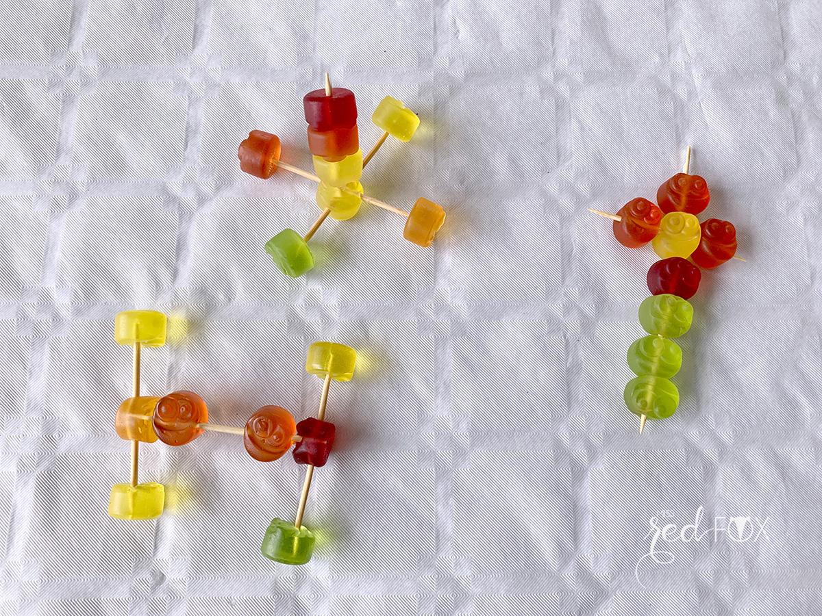 missredfox - Eiscreme & Candy Geburtstag - 05
