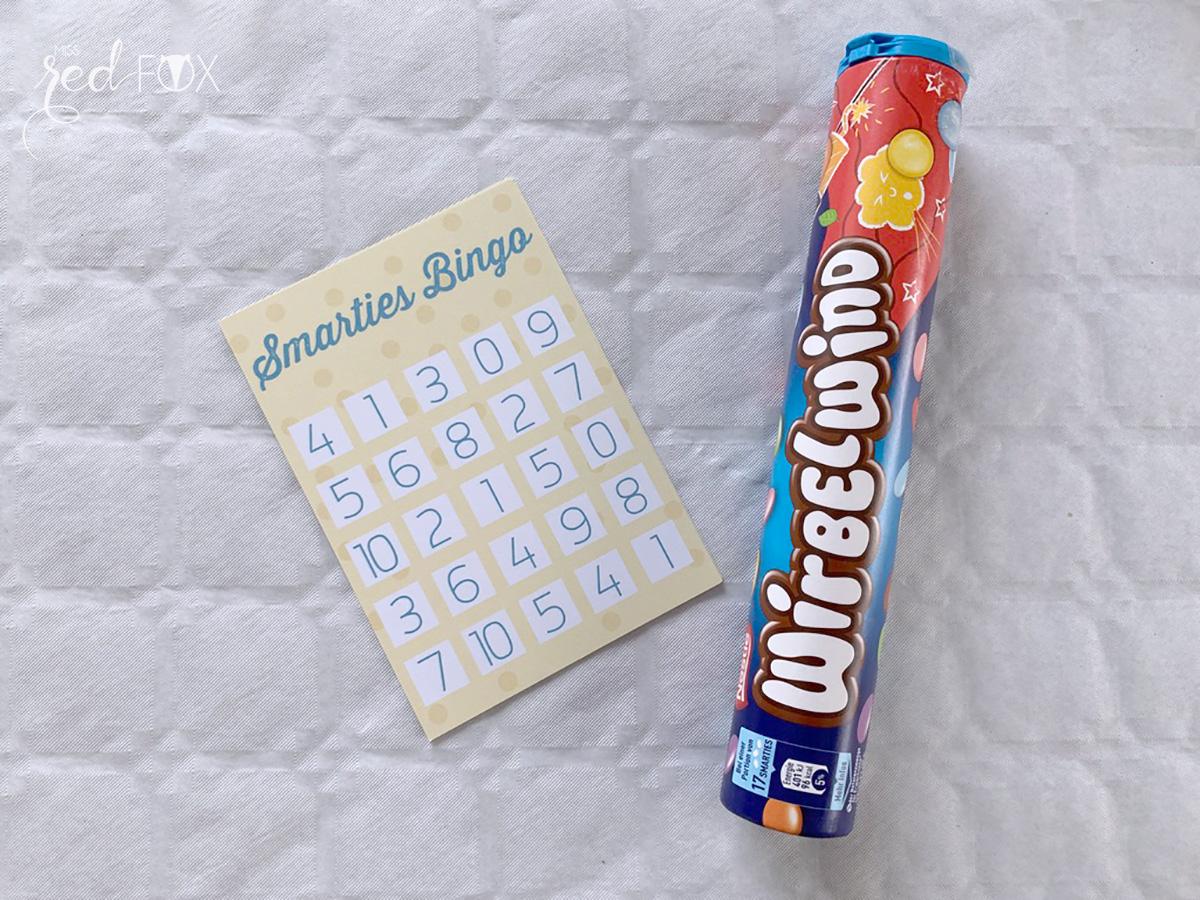 missredfox - Eiscreme & Candy Geburtstag - 06