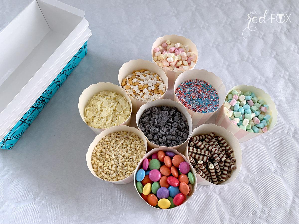 missredfox - Eiscreme & Candy Geburtstag - 08