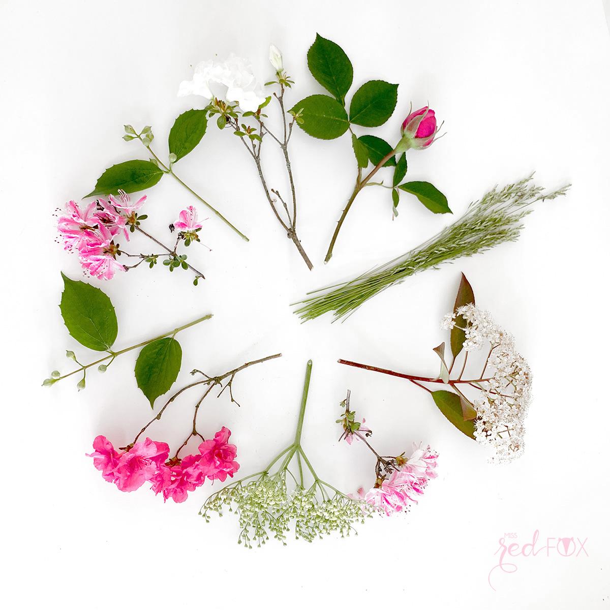 missredfox - 12giftswithlove - 05 - Blumen - Eiswaffel Blumenstrauß - 02