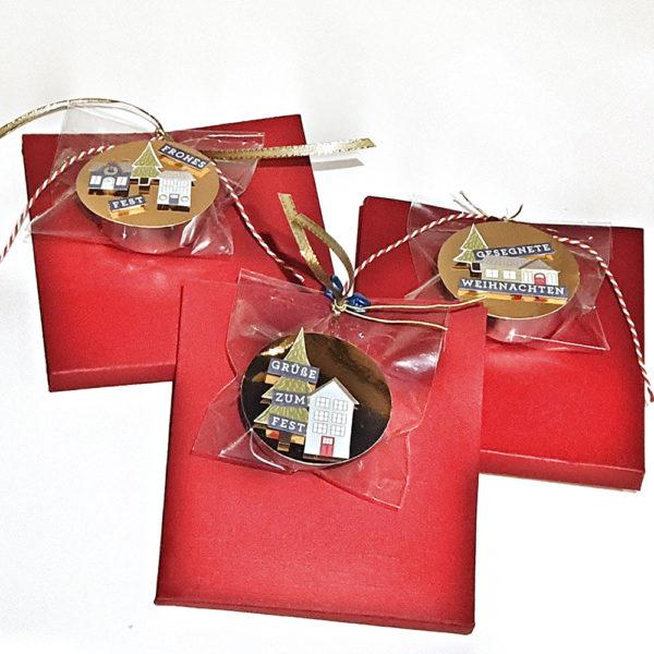 missredfox - 12giftswithlovegoesxmas - 22 - Werkstattartig - Schnelles Mitbringsel zu Weihnachten