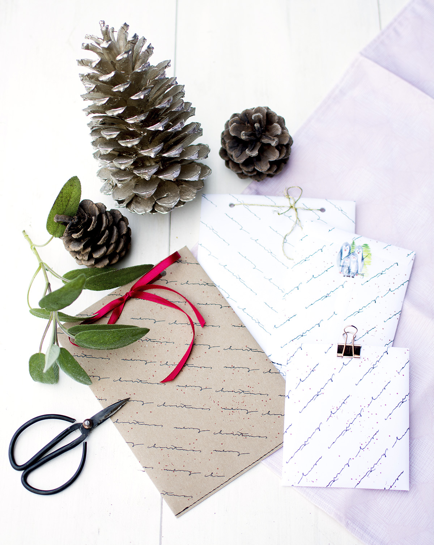 missredfox - 12giftswithlovegoesxmas - 23 - I'm sew happy - Geschenktüren Weihnachten selber machen 2