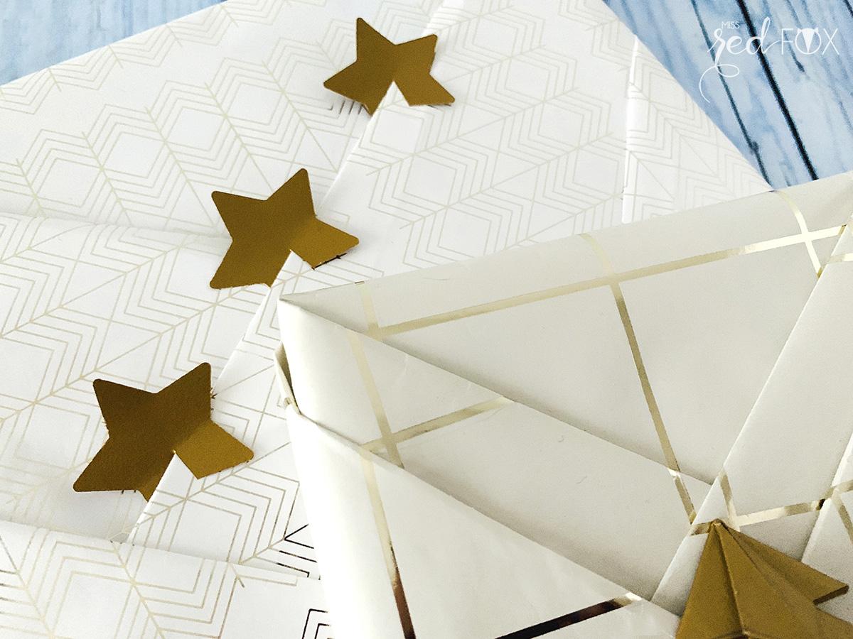 missredfox - 12giftswithlovegoesxmas - 24 - Japanisch inspirierte Geschenkverpackung 3