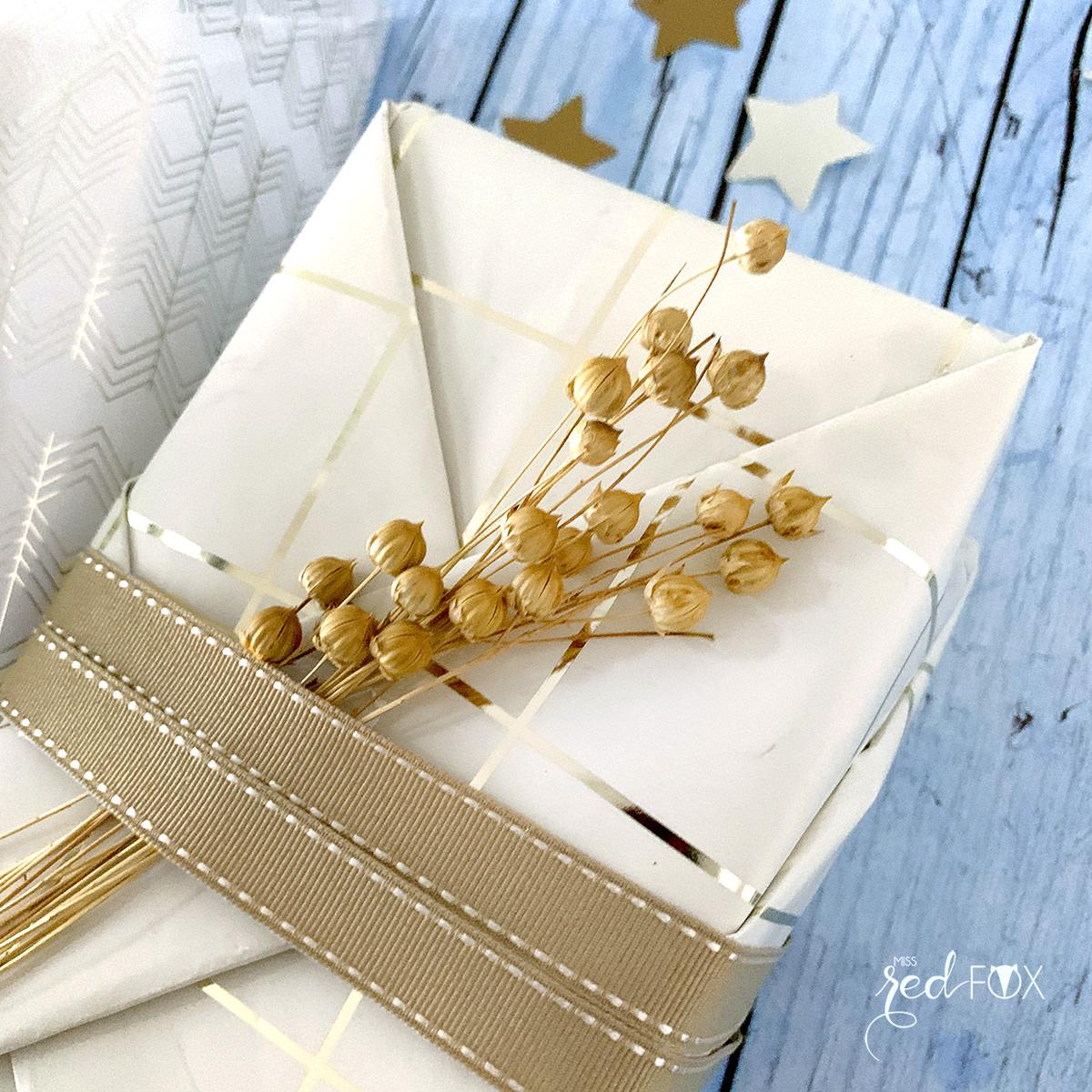 missredfox - 12giftswithlovegoesxmas - 24 - Japanisch inspirierte Geschenkverpackung 4