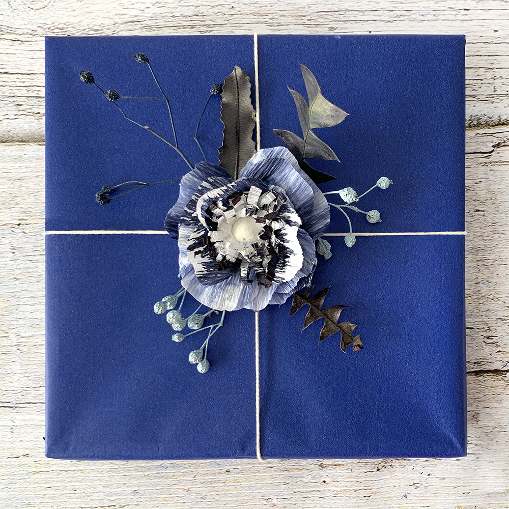 #12giftswithlove – Papier