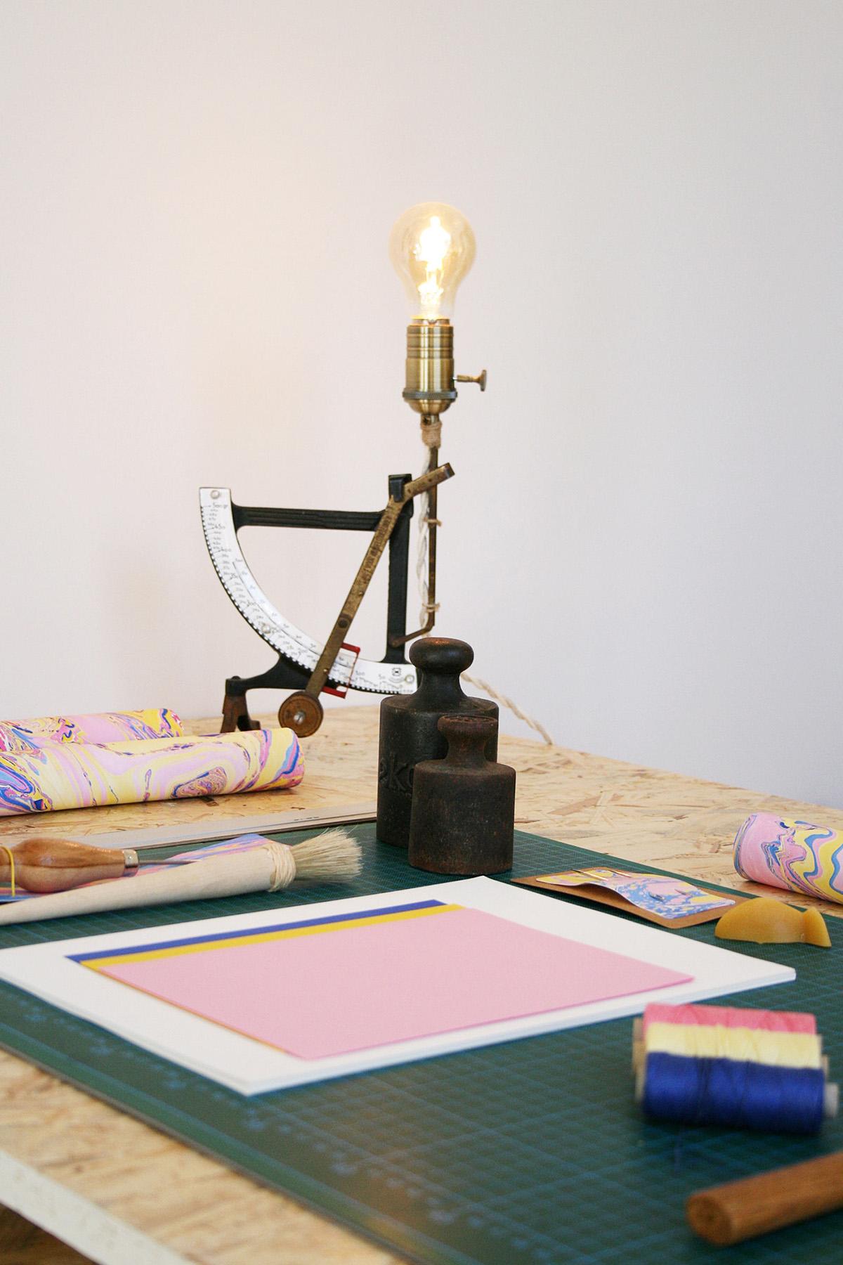 Bild 12_Indigo-Craft-Room-Paper-Studio-Munich